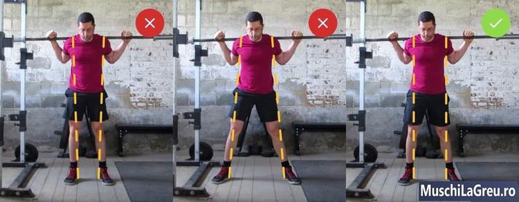 Dureri de spate atunci când faceți powerlifting decât să tratați Powerlifting pentru dureri de șold