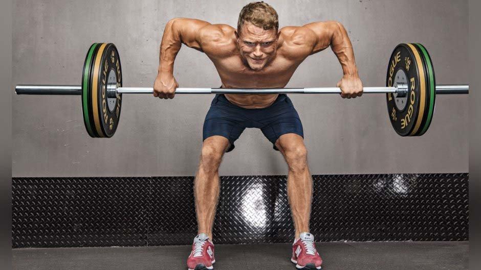 Cum să pierdeți rapid greutatea în șolduri: 3 moduri